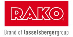 RAKO brand of Lasselsberger group