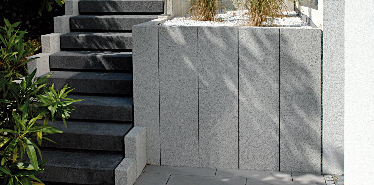 Terrasse Beton Avec Muret Cartier Love Online