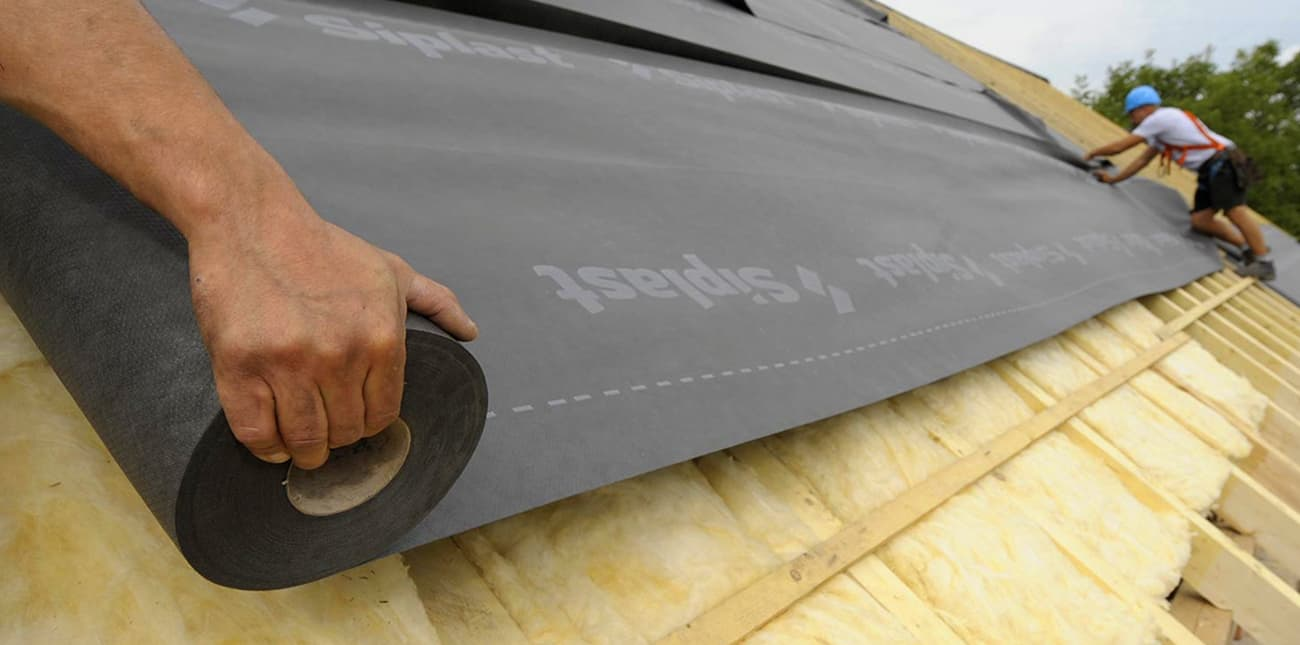 Etanch it terrasse et tanch it toiture les mat riaux for Materiaux toiture