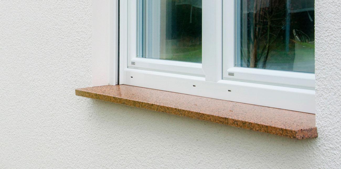 Bord De Fenetre Interieur appui de fenêtre et matériel de construction - les matériaux