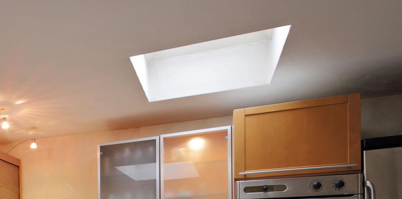 puits lumiere fashion designs. Black Bedroom Furniture Sets. Home Design Ideas