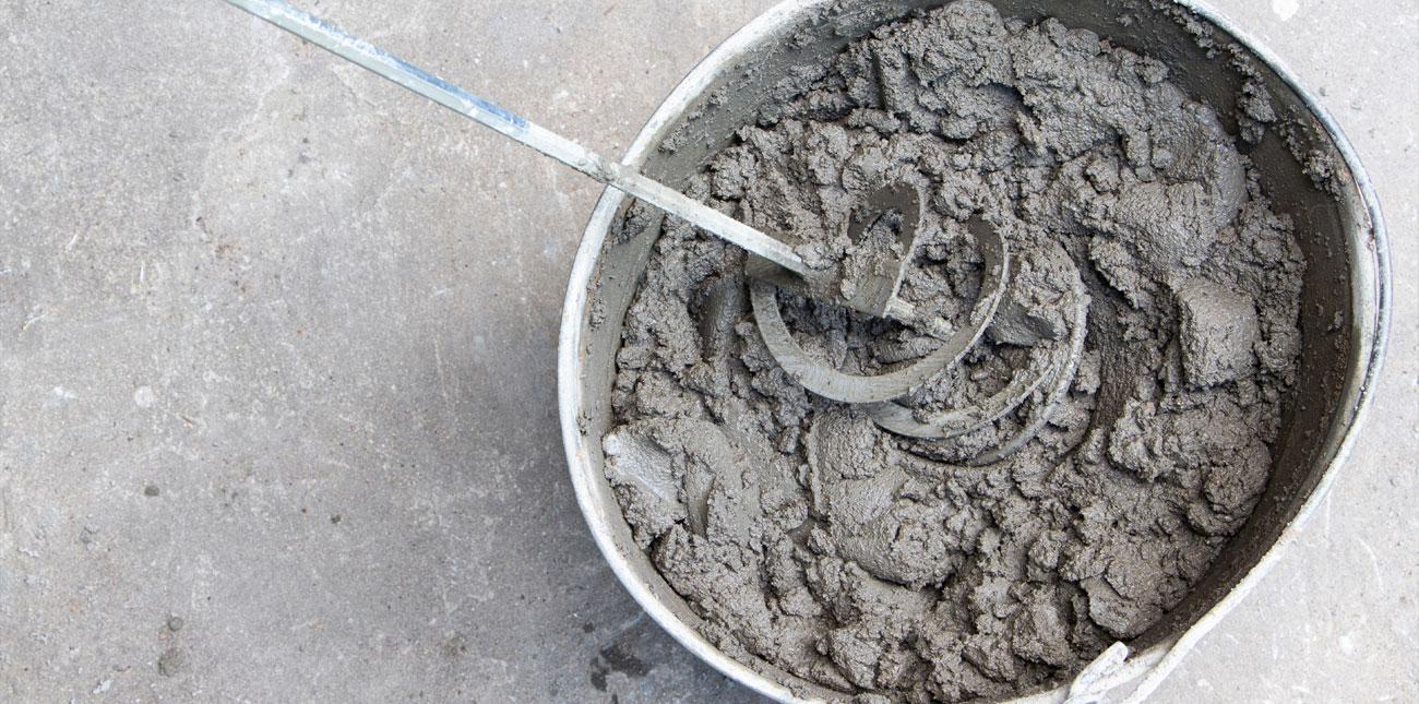 mortier de qualit pour tous types de mat riaux les mat riaux. Black Bedroom Furniture Sets. Home Design Ideas