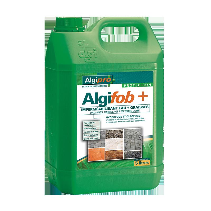 Algifob produits de traitement am nagement ext rieur - Produit de traitement impermeabilisant des tuiles ...