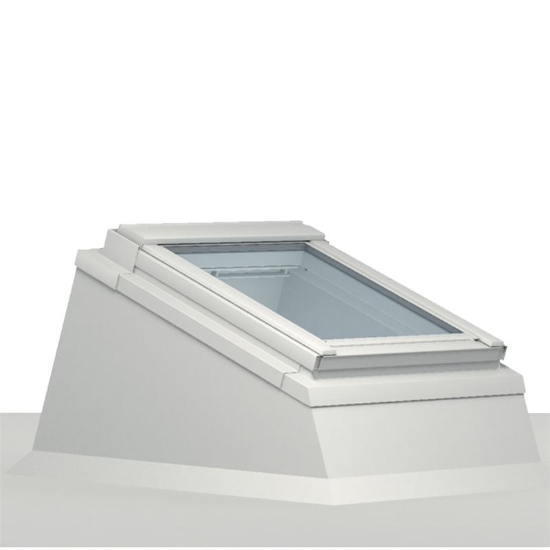 velux options of fenetre de toit plat