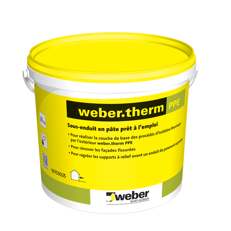 webertherm ppe coll 0