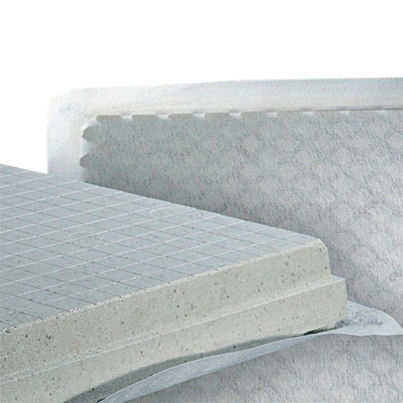 Isolation knauf therm perimaxx les mat riaux - Materiaux pour isolation exterieur ...