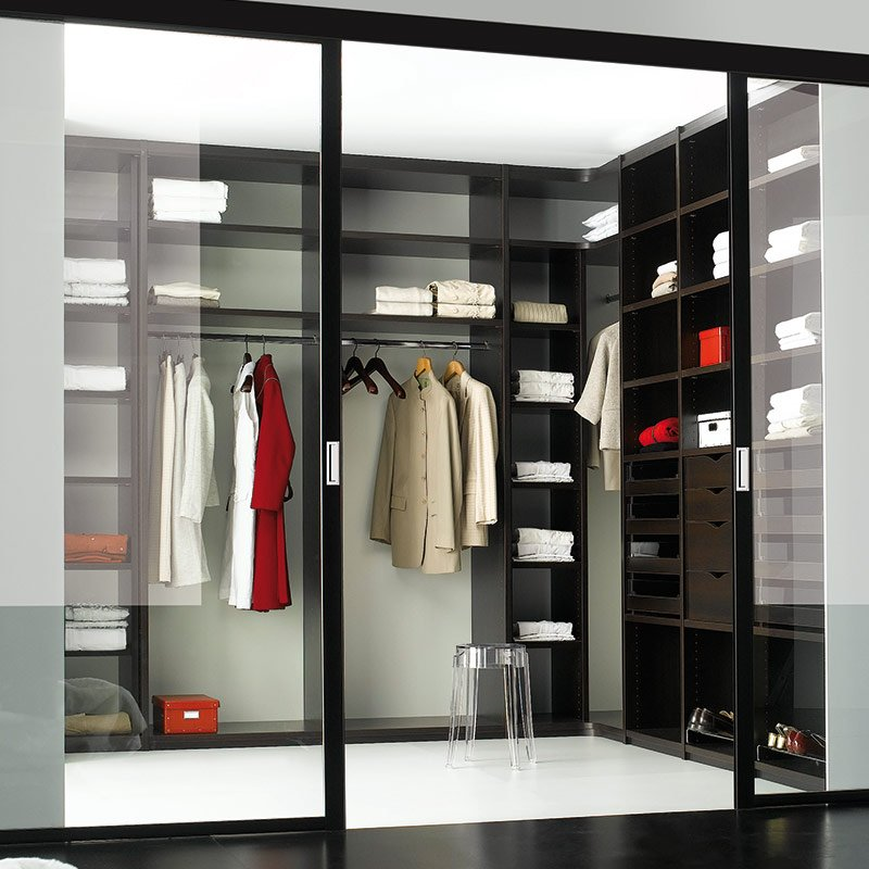 Dressing amenagement interieur meilleures images d for Amenagement interieur