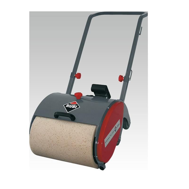Eponge electrique spomatic 250 les mat riaux for Outil enlever joint carrelage