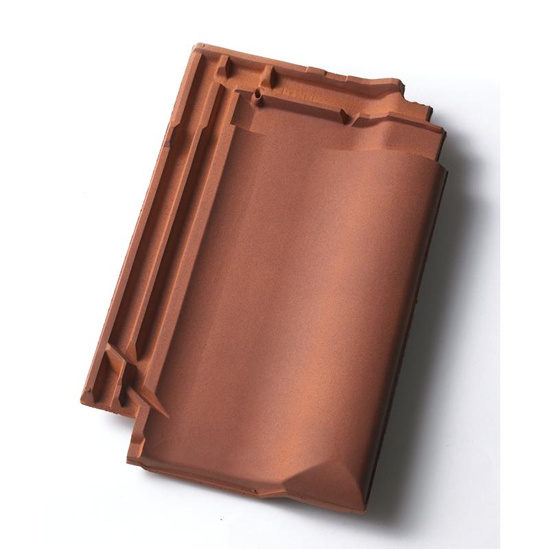 Tuile panne et panne tfp les mat riaux for Koramic tuile
