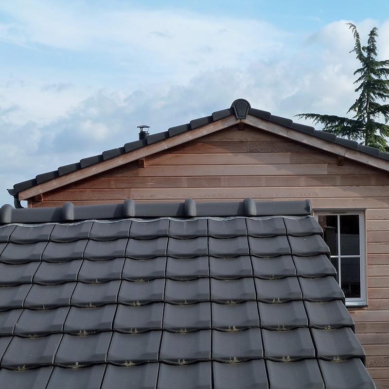 H 10 tuiles terre cuite couverture - Entretien toiture tuile terre cuite ...