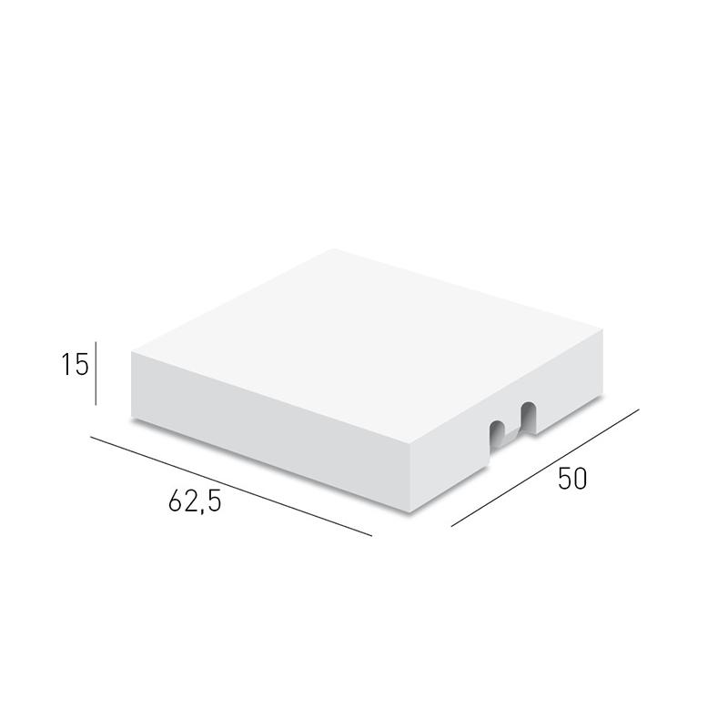 Bloc cellulaire monomur ytong en 50 cm b ton cellulaire - Beton cellulaire resistance thermique ...