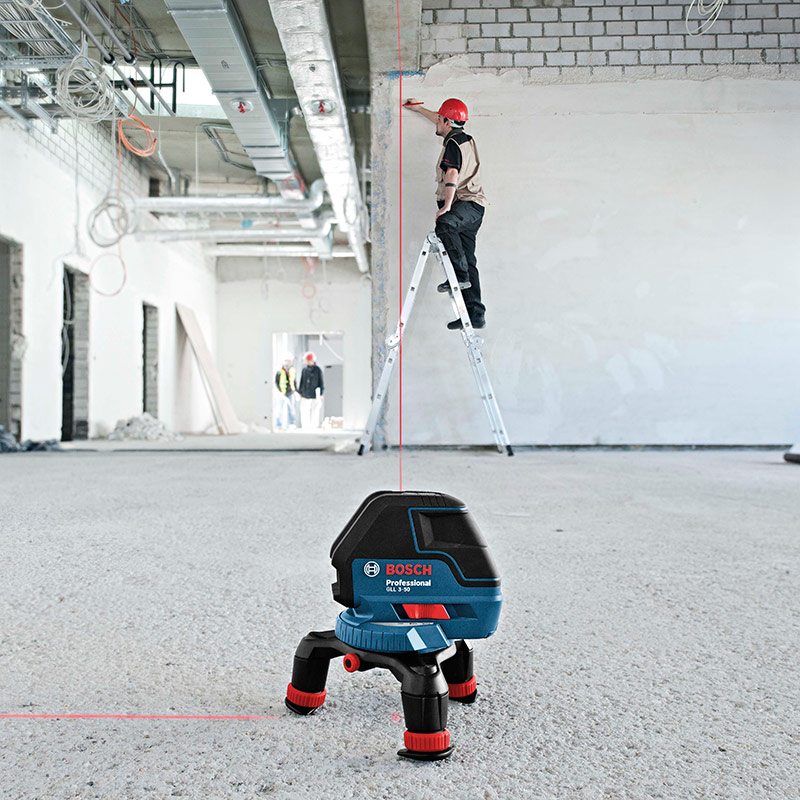 laser croix gll 3 50 les mat riaux. Black Bedroom Furniture Sets. Home Design Ideas