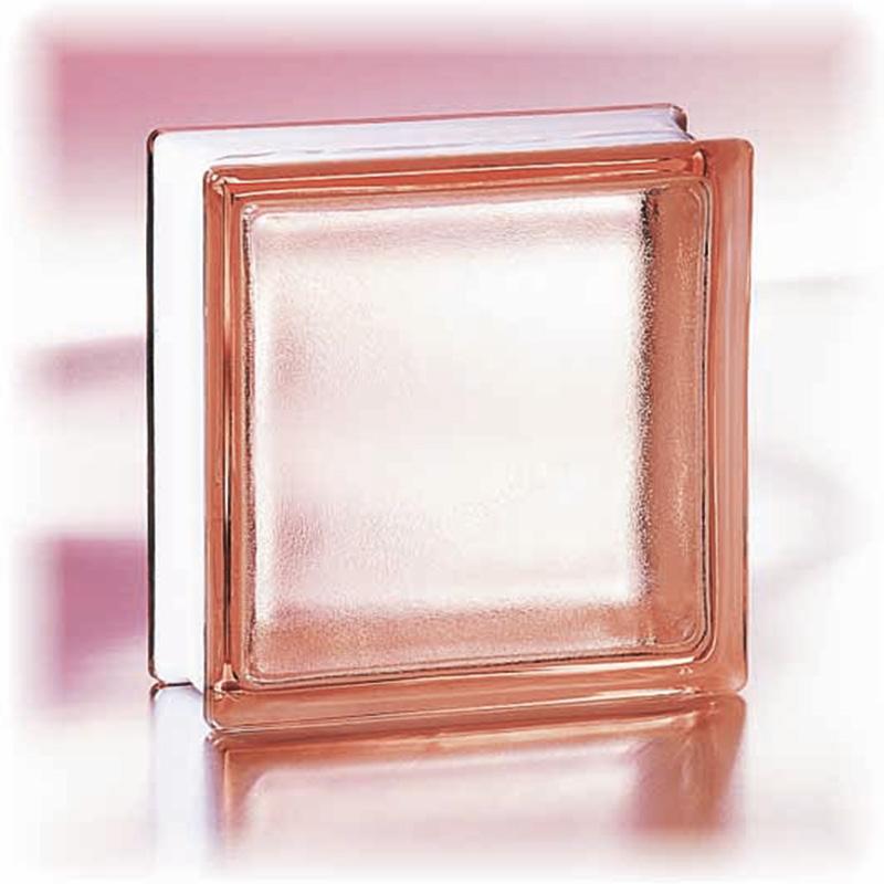briques de verre bv couleurs la roch re les mat riaux. Black Bedroom Furniture Sets. Home Design Ideas