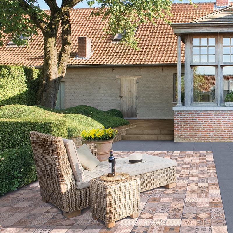 Dalles Design Marlux Les Mat Riaux Materiaux Pour Terrasse Exterieure