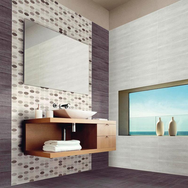 Fa ence vanity les mat riaux for Faience murale exterieure