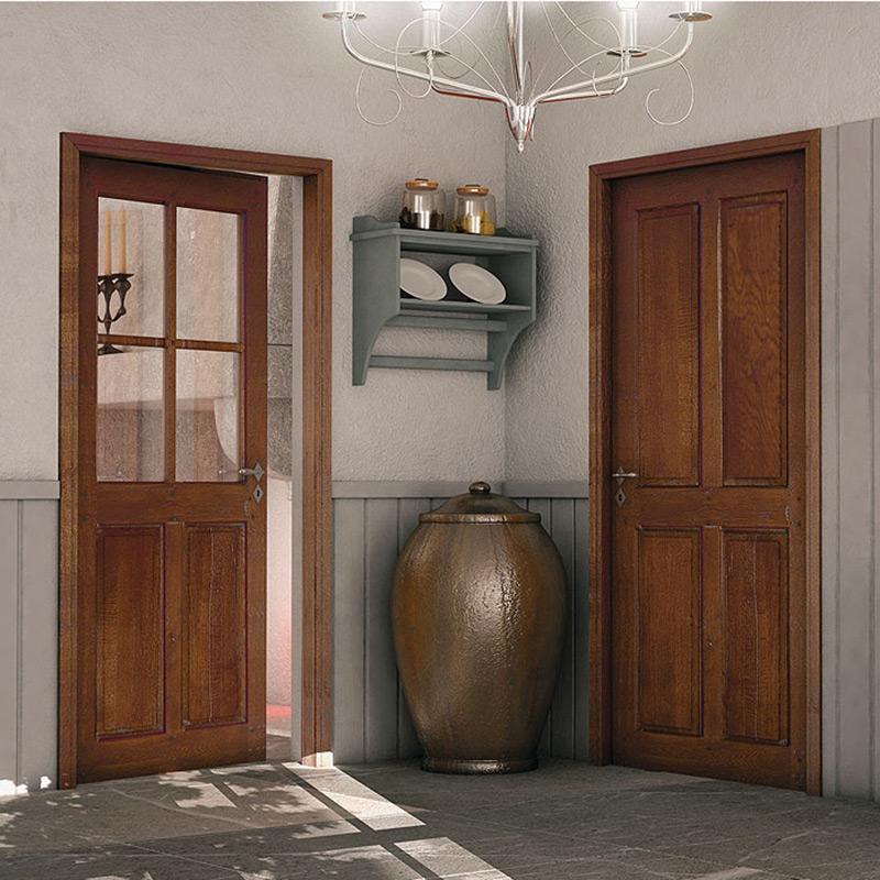 porte aubrac les mat riaux. Black Bedroom Furniture Sets. Home Design Ideas