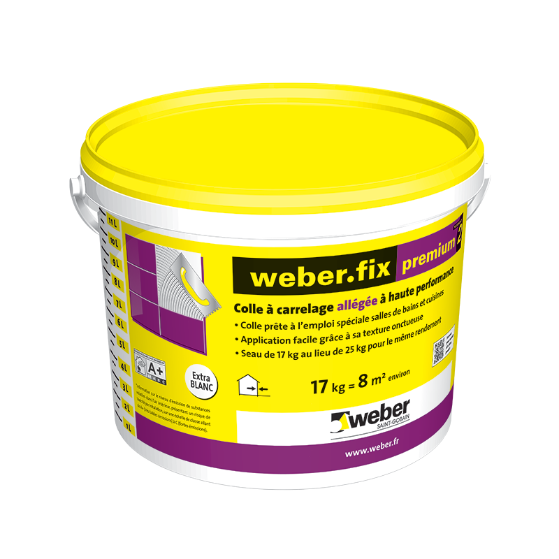 Carrelage design colle carrelage exterieur weber for Colle carrelage exterieur hydrofuge
