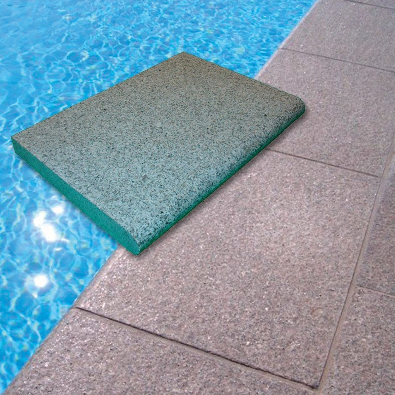 Margelle bois piscine leroy merlin for Piscine bois semi enterree leroy merlin
