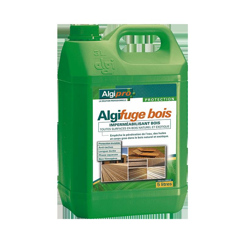 Imperm abilisant algifuge bois les mat riaux - Produit de traitement impermeabilisant des tuiles ...