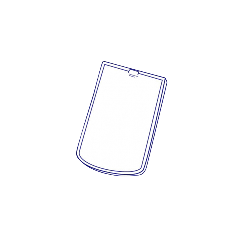 Tuile plate arrondie tuiles en verre les mat riaux for Tuile arrondie