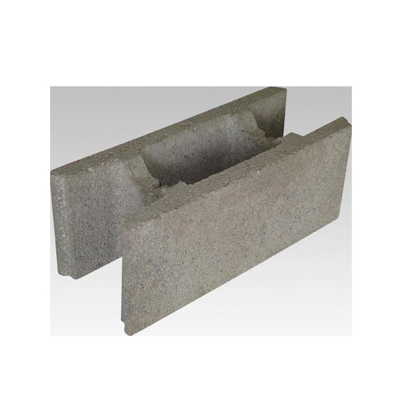 bloc de coffrage blocs b ton les mat riaux. Black Bedroom Furniture Sets. Home Design Ideas