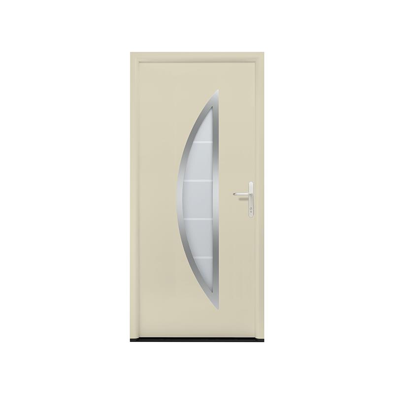 Portes d 39 entr e thermopro tps 900 hormann les mat riaux - Porte d entree hormann ...