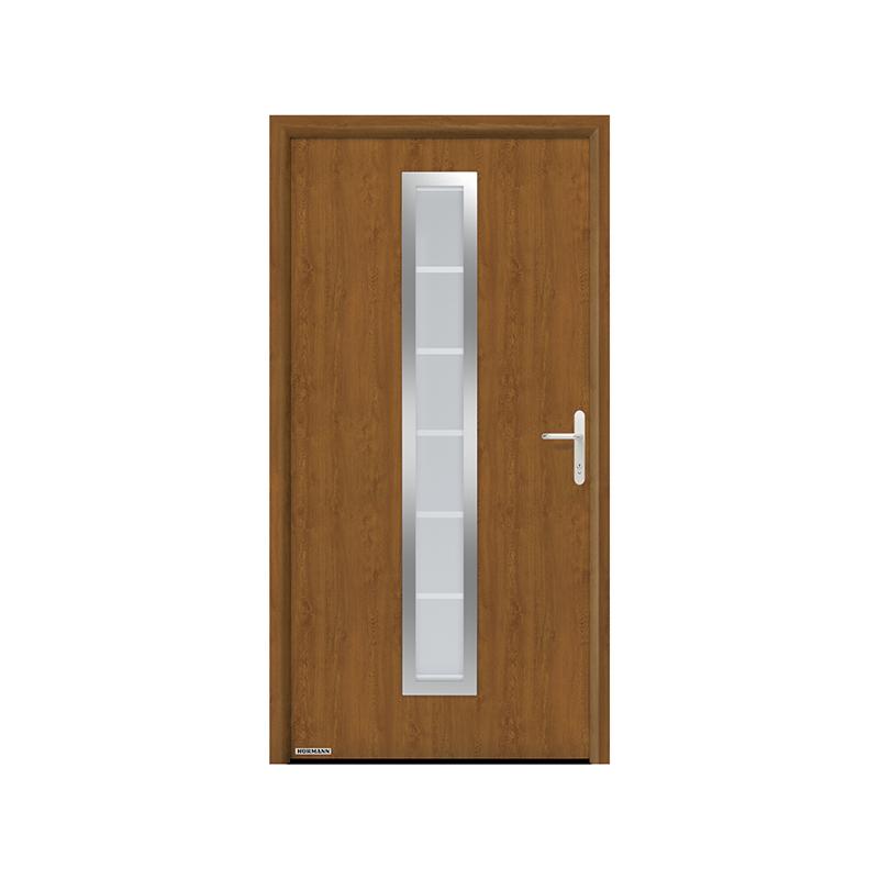Porte d 39 entr e thermopro tps 700 les mat riaux for Porte hormann