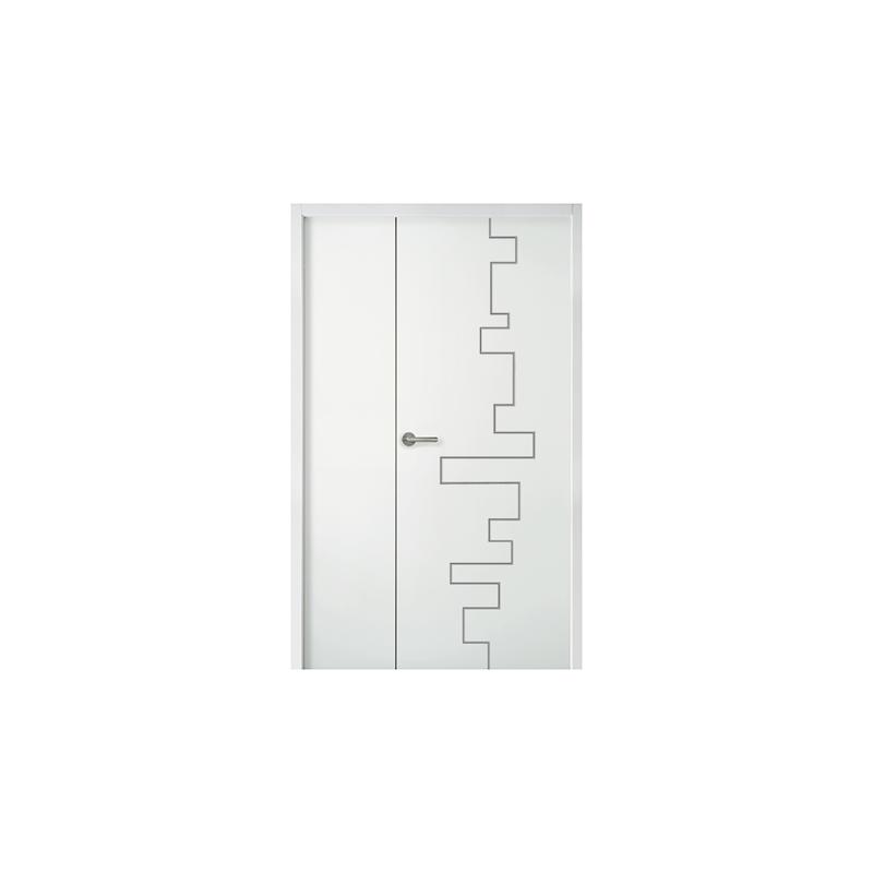 Porte groove diagram les mat riaux for Porte jeld wen