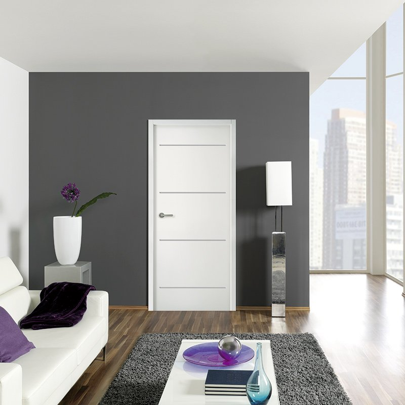 portes groove julie jeldwen les mat riaux. Black Bedroom Furniture Sets. Home Design Ideas