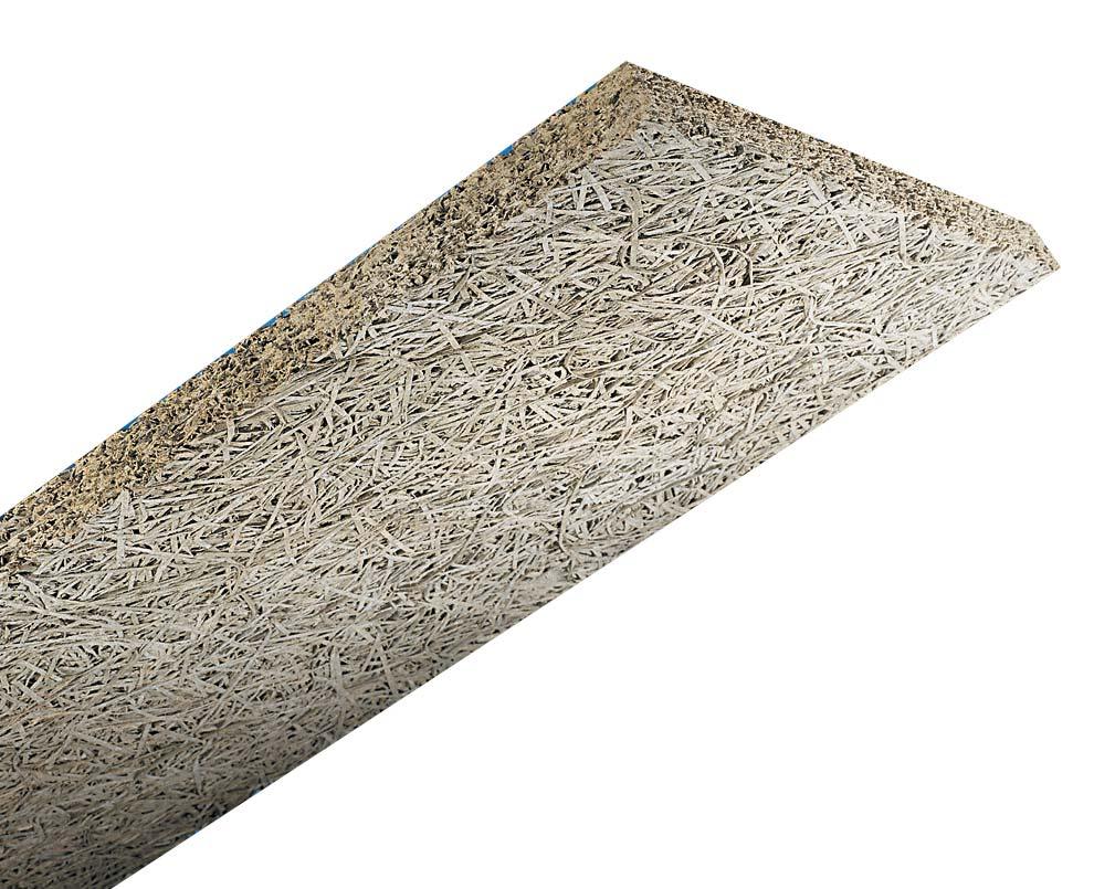 panneau monolithe de laine de bois fibralith knauf les. Black Bedroom Furniture Sets. Home Design Ideas