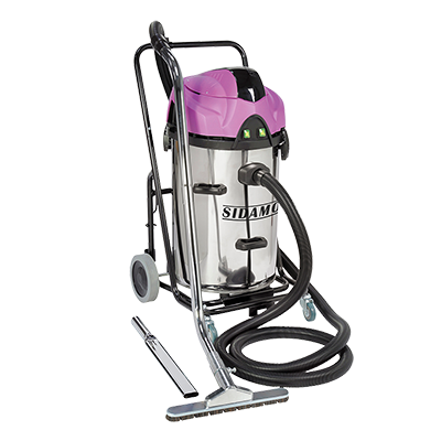 Aspirateur de ramonage Jet 60 i dr Sidamo