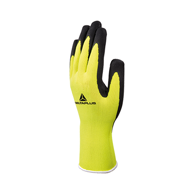 Gants fluo manutention venitex Vv733 Delta plus