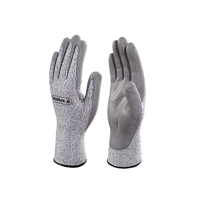 Gants manutention Vecut42gr Delta plus