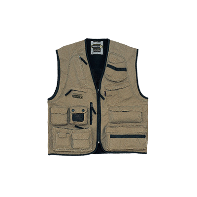 Gilet multipoches Panoply - msgil Delta Plus