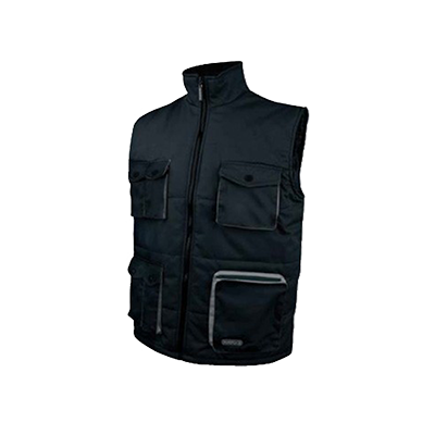 Gilet multipoches Panoply - stockton Delta Plus