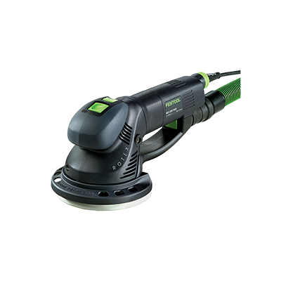 Ponceuse Rotex ro 15o feq plus Festool