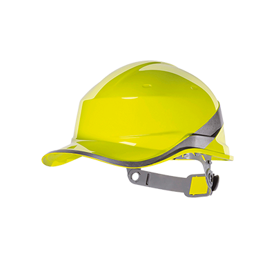 Casque de chantier Diam5 Delta plus
