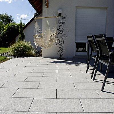 dalle pour terrasse grand choix de dalles les mat riaux. Black Bedroom Furniture Sets. Home Design Ideas