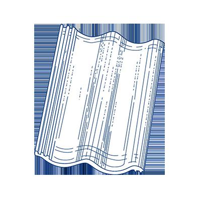 tuile de verre tuiles en verre les mat riaux. Black Bedroom Furniture Sets. Home Design Ideas