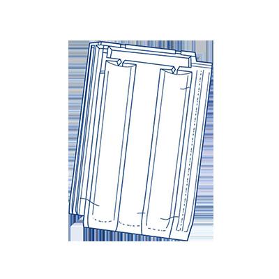 tuile en verre grand choix de tuiles en verre les. Black Bedroom Furniture Sets. Home Design Ideas