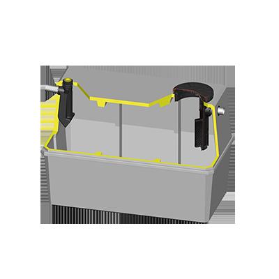 fosse septique et accessoires pour une installation en toute s r nit. Black Bedroom Furniture Sets. Home Design Ideas