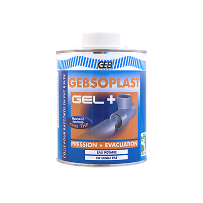 Colle Gebsoplast gel plus Geb