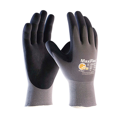 Gants Maxiflex® ultimate 34-874 Difac