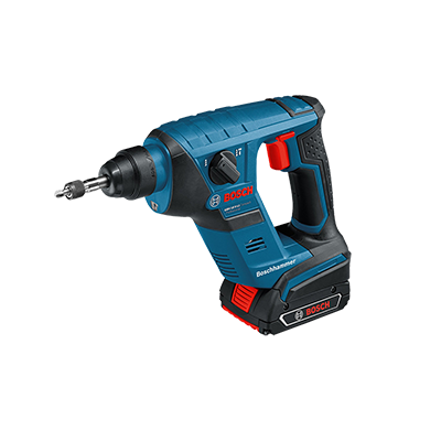 Perforateur Sds-plus Bosch