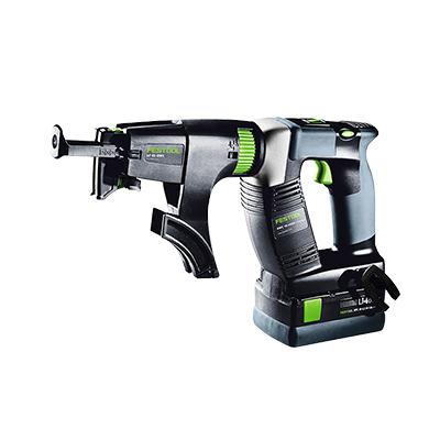 Visseuse de chantier 564592 Festool