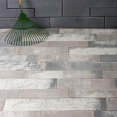 Beautiful Pav Avenue Heinrich U Bock With Pave Pour Terrasse Exterieure  With Pave Exterieur