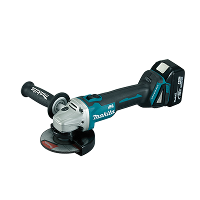 Meuleuse ø 125 mm Makita