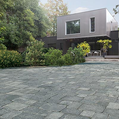 Pave Newhedge vieilli Marlux