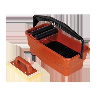 Outils carreleur tous les outils pour poser du carrelage for Kit nettoyage joint carrelage