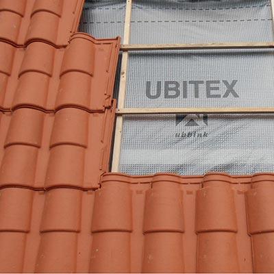 Ecrans de sous toiture pour l 39 tanch it de votre toit for Nid d oiseau sous toiture
